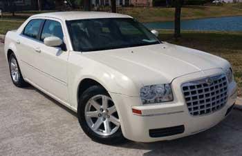 Ersatzteile Chrysler 300 Autoteile, Originalteile USA.