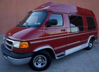 Ersatzteile Dodge Van Autoteile von Chrysler USA