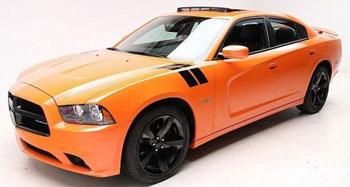 Ersatzteile Dodge Charger Autoteile von Chrysler USA