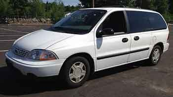 Ersatzteile Ford Windstar Autoteile, Originalteile USA