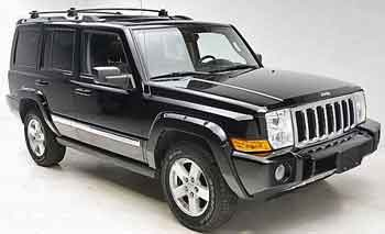 Ersatzteile Jeep Commander Autoteile USA
